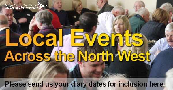 Local Events in the North West