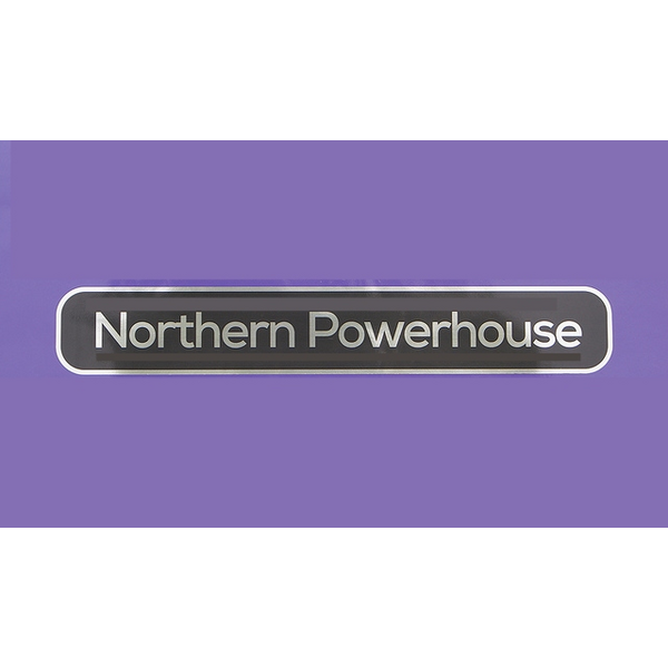 Northern Powerhouse not Poorhouse