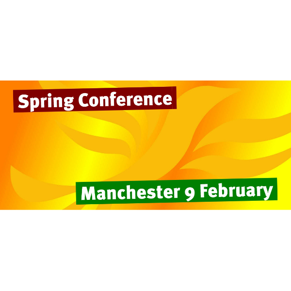 North West Conference Spring 2019