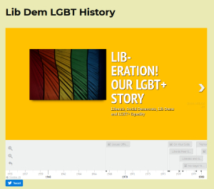 LGBT History timeline from history.plusld.org.uk